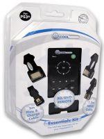 Príslušenstvo pre Playstation 3 PS3 príslušenstvo (diaľkový ovládač, USB a HDMI kábel)