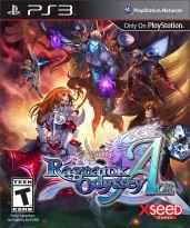 Hra pre Playstation 3 Ragnarok Odyssey Ace (US verzia)