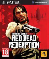 Hra pre Playstation 3 Red Dead Redemption - BAZAR