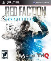 Hra pre Playstation 3 Red Faction: Armageddon (Commando & Recon edition)