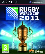 Hra pre Playstation 3 Rugby World Cup 2011