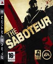 Hra pre Playstation 3 The Saboteur