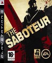 Hra pre Playstation 3 The Saboteur