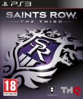 Hra pre Playstation 3 Saints Row: The Third