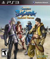 Hra pre Playstation 3 Sengoku Basara: Samurai Heroes