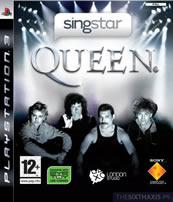 Hra pre Playstation 3 SingStar Queen