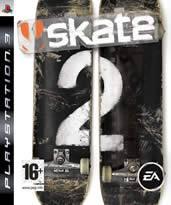 Hra pre Playstation 3 Skate 2