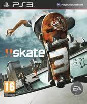 Hra pre Playstation 3 Skate 3