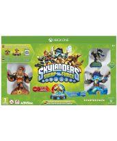 hra pre Xbox One Skylanders: Swap Force (Starter Pack)