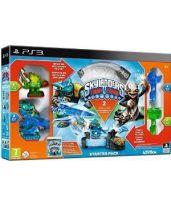 Hra pre Playstation 3 Skylanders: Trap Team (Starter Pack)