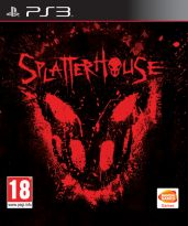 Hra pre Playstation 3 Splatterhouse