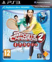 Hra pro Playstation 3 Sports Champions 2