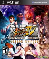 Hra pre Playstation 3 Super Street Fighter IV: Arcade Edition