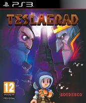 Hra pre Playstation 3 Teslagrad