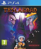 hra pre Playstation 4 Teslagrad