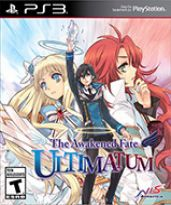 Hra pre Playstation 3 The Awakened Fate Ultimatum