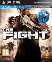 Hra pre Playstation 3 The Fight: Lights Out dupl