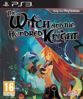 Hra pre Playstation 3 The Witch and the Hundred Knight