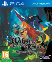 hra pro Playstation 4 The Witch and the Hundred Knight (Revival Edition)