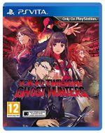 Hra pre PS Vita Tokyo Twilight Ghost Hunters