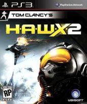 Hra pre Playstation 3 Tom Clancys: H.A.W.X. 2
