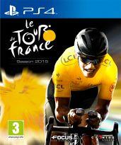 hra pre Playstation 4 Tour de France 2015