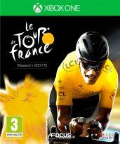hra pre Xbox One Tour de France 2015