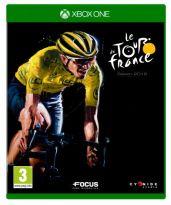 hra pre Xbox One Tour de France 2016