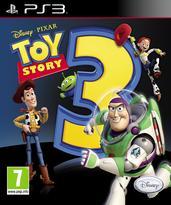 Hra pre Playstation 3 Toy Story 3