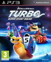 Hra pre Playstation 3 Turbo: Super Stunt Squad