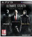 Ultimate Stealth Triple Pack (THIEF, Hitman, Deus Ex)