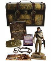 Hra pre Playstation 3 Uncharted 3: Drakes Deception CZ (Explorer Edition)