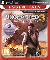 Uncharted 3: Drakes Deception CZ
