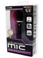 Herné príslušenstvo Univerzálny drôtový mikrofón (PC/MAC/PS2/PS3/X360/Wii)