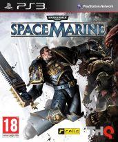 Hra pre Playstation 3 Warhammer 40000: Space Marine