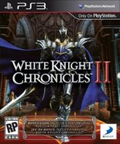 Hra pre Playstation 3 White Knight Chronicles 2