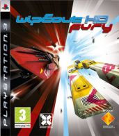Hra pre Playstation 3 Wipeout HD