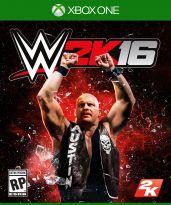 hra pre Xbox One WWE 2K16