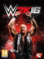 Hra pre PC WWE 2K16