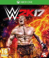 hra pre Xbox One WWE 2K17
