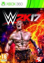 Hra pre Xbox 360 WWE 2K17