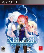 Hra pre Playstation 3 XBlaze Lost: Memories