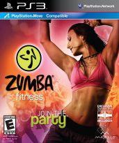 Hra pre Playstation 3 Zumba Fitness