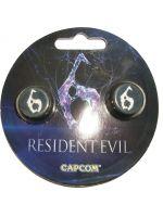 Príslušenstvo pre Playstation 3 Návleky na páčky pre PS3/X360 - Resident Evil 6