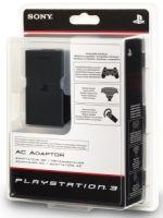 Príslušenstvo pre Playstation 3 Sony PS3 AC adaptér na nabíjanie USB zariadenia