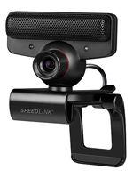 Príslušenstvo pre Playstation 3 Playstation Move - stojan pre Eye kameru + predlžovací kábel (Speed-Link)