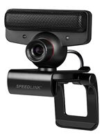 Pr�slu�enstvo pre Playstation 3 Playstation Move - stojan pre Eye kameru + predl�ovac� k�bel (Speed-Link)