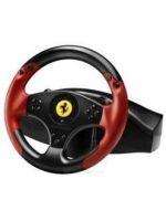 Joystick Volant s pedály Thrustmaster Ferrari Red Legend Edition (PS3/PC)