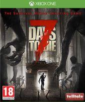 hra pre Xbox One 7 Days to Die