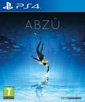 hra pre Playstation 4 ABZU